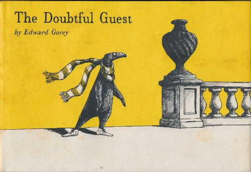 9780396076285: The Doubtful Guest