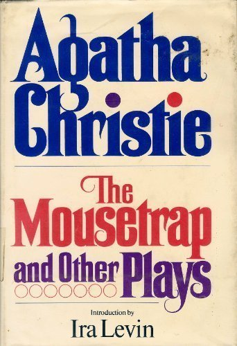 9780396076315: The Mousetrap and Other Plays