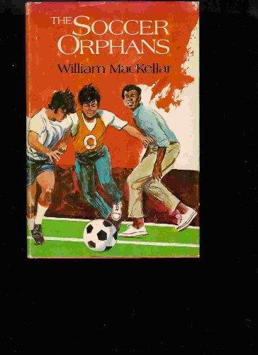 9780396076674: The Soccer Orphans