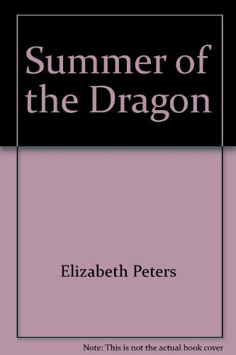 9780396076896: Summer of the dragon