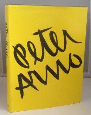 9780396077725: Peter Arno