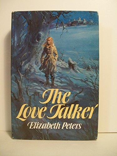 9780396077800: Love Talker