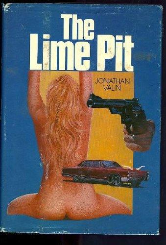 Lime Pit: Valin, Jonathan
