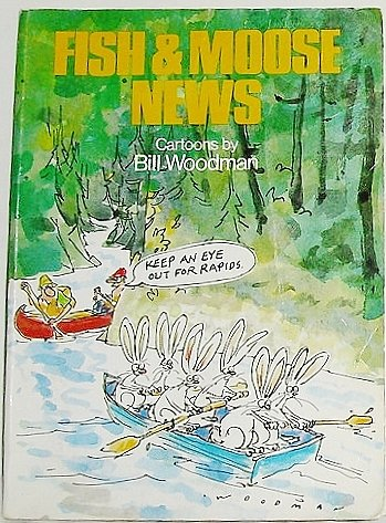 Fish and Moose News,