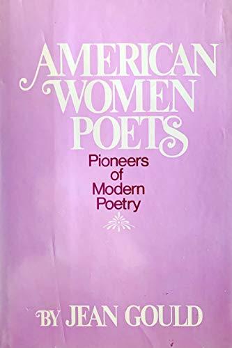 9780396078289: American Women Poets: Pioneers of Modern Poetry