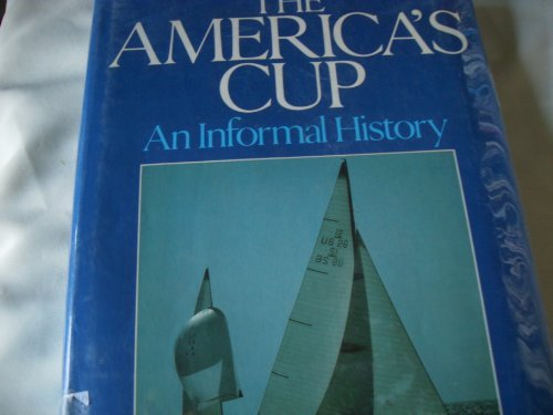 9780396078487: The America's Cup: An informal history