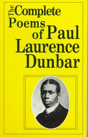 9780396078951: The Complete Poems of Paul Laurence Dunbar