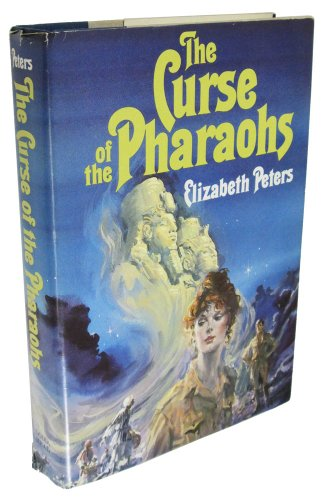 9780396079637: The Curse of the Pharaohs