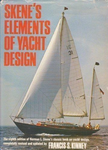 9780396079682: Skene's Elements of Yacht Design, Eighth Edition