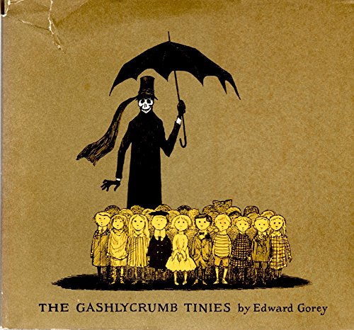 9780396080077: The Gashlycrumb Tinies