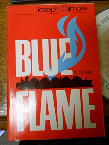 9780396080879: Blue flame