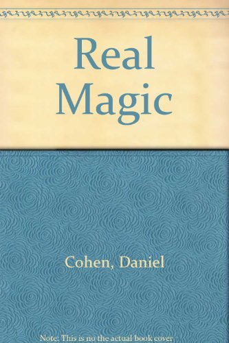 9780396080954: Real Magic