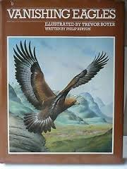 9780396081685: Vanishing Eagles