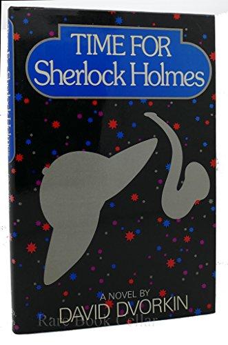 Time for Sherlock Holmes.: DVORKIN, David.
