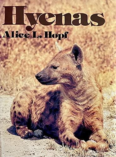 9780396081814: Hyenas (Skylight Book)