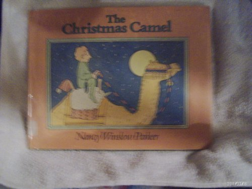 9780396082200: The Christmas Camel (Uncle Clyde Series)
