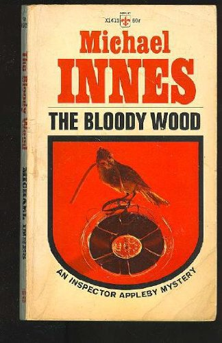 9780396082385: The Bloody Wood