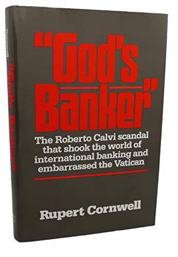 9780396082958: God's Banker