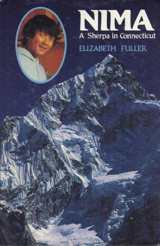 9780396083047: Nima: A Sherpa in Connecticut