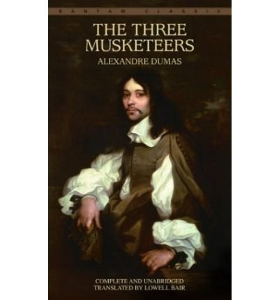 Three Musketeers: Dumas, Alexandre