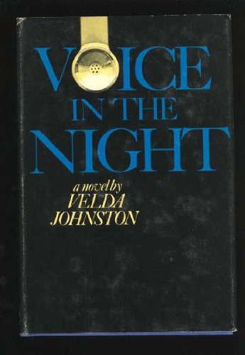 9780396083795: Voice in the Night
