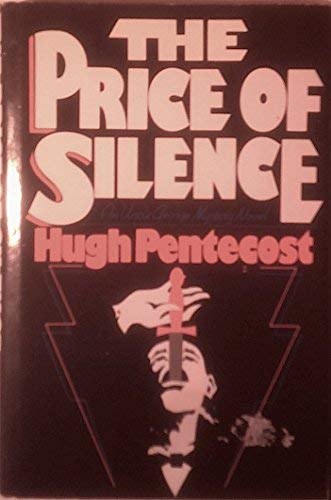 9780396084068: The Price of Silence