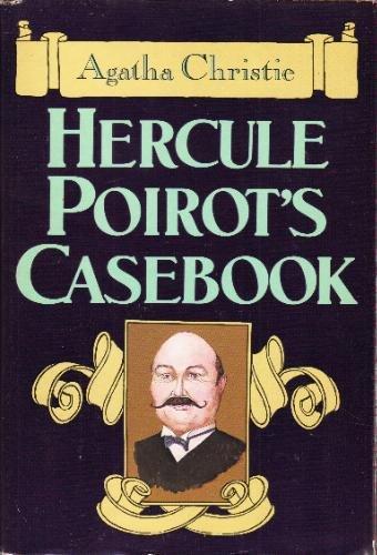 9780396084174: Hercule Poirot's Casebook