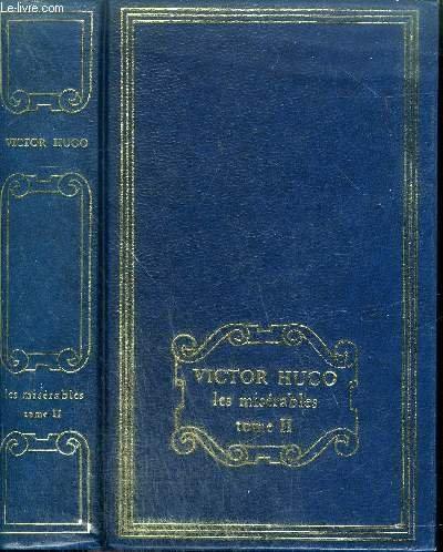 9780396084310: Les Miserables (Great Illustrated Classics)