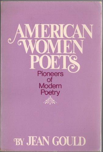 9780396084334: American Women Poets