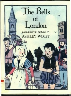 The Bells of London: Wolff, Ashley