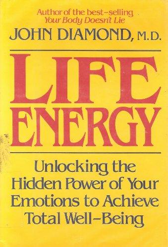9780396084891: Life Energy