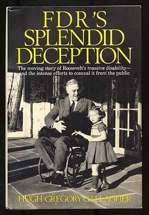 9780396085218: FDR's Splendid Deception