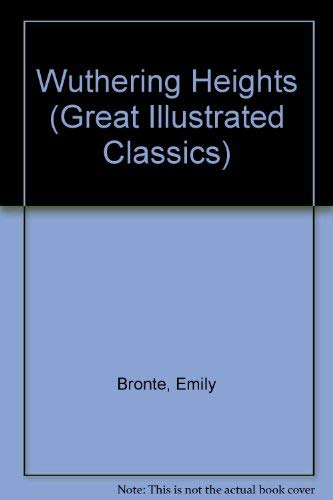 9780396085331: Wuthering Heights