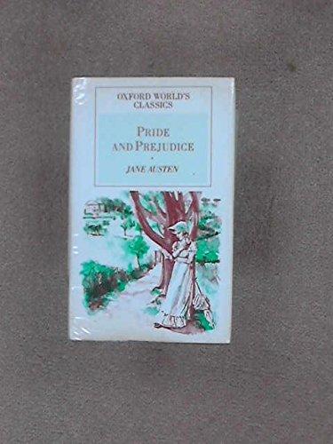 9780396085362: Pride and Prejudice (Great Illustrated Classics)