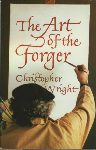 9780396085683: Art of the Forger