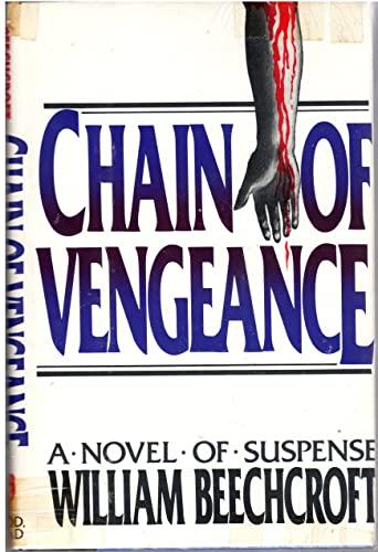 9780396086642: Chain of Vengeance