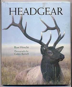 Headgear: Hirschi, Ron