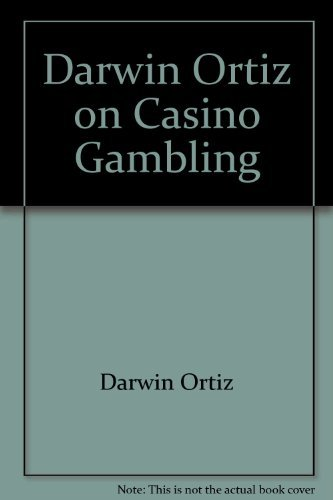 9780396086819: Darwin Ortiz on Casino Gambling