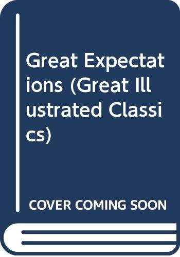 9780396086871: Great Expectations (Great Illustrated Classics)