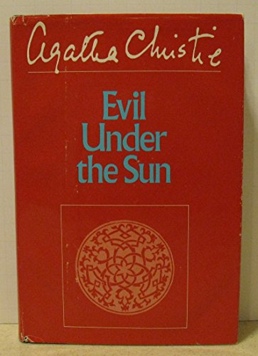 Evil under the Sun (Winterbrook Edition): Christie, Agatha