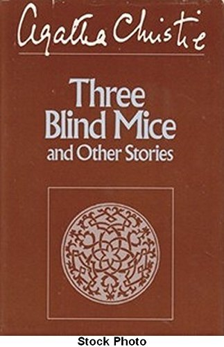 9780396087076: Three Blind Mice and Other Stories