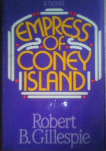 9780396087205: Empress of Coney Island: A Novel of Suspense