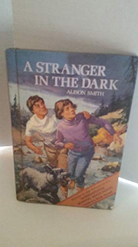 A Stranger in the Dark (originally a: Smith, Alison