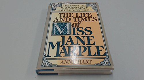 The Life and Times of Miss Jane Marple