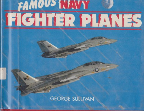 Famous navy fighter planes: Sullivan, George