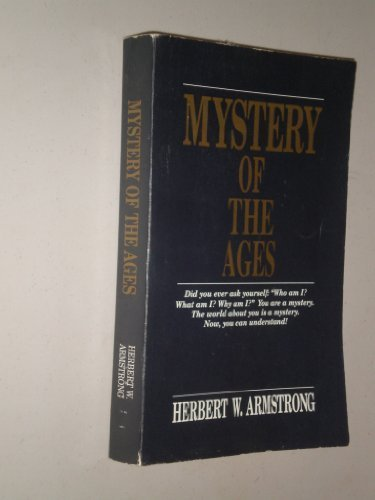 9780396087731: Mystery of the Ages