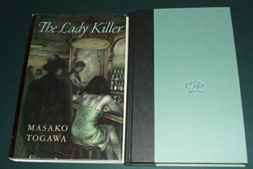 The lady killer: Togawa, Masako