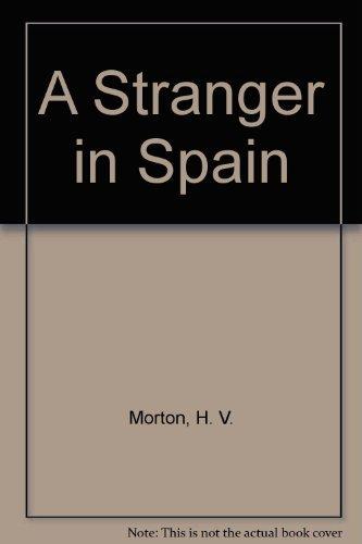 9780396087977: A Stranger in Spain