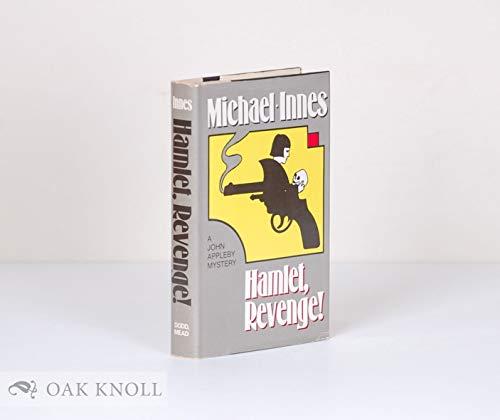 9780396088011: Hamlet, Revenge!