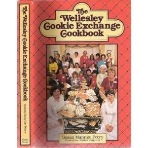 The Wellesley cookie exchange cookbook: Peery, Susan Mahnke